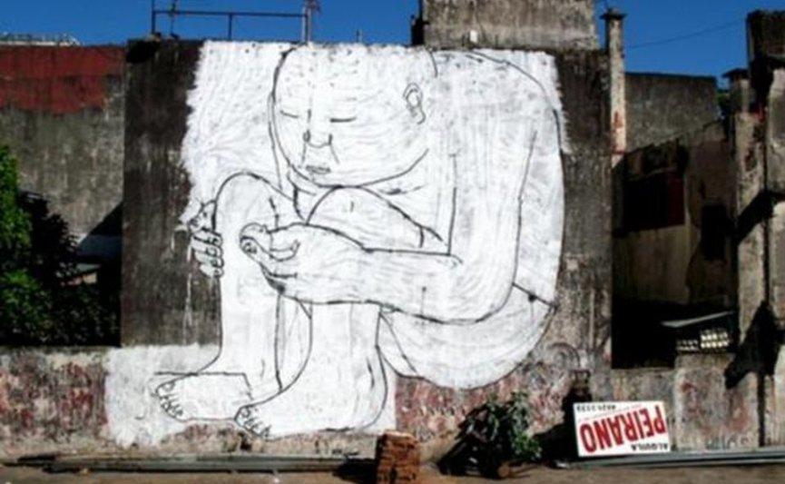Defining Street Art 2015