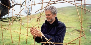 Andy Goldsworthy - profile