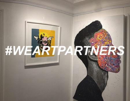 We Art Partners - Urban Art