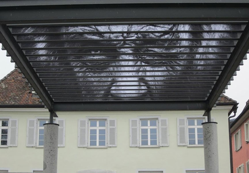 German street art