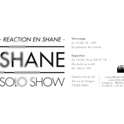 SHANE - REACTION EN SHANE