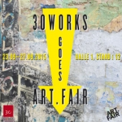 30works goes art.fair