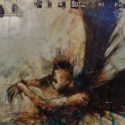 "Guy Denning ""Shooting Angels"""