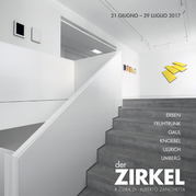 der ZIRKEL - Six Variations on the Theme