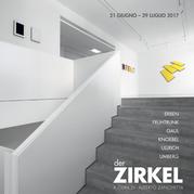 der ZIRKEL - Six Variations on the Theme