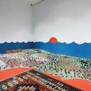 Alighiero Boetti. The Fantastic World