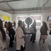 11 [HELLHEAVEN] - SCOPE ART FAIR MIAMI BEACH 2020