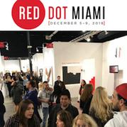 11 [HELLHEAVEN] - RED DOT MIAMI 2018