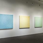 Pouran Jinchi: Tajvid Paintings