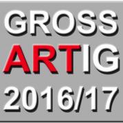 GROSS_ART_IG 2016/17 25. November 2016 - 14. January 2017