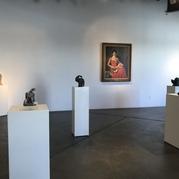Gloria Stroock-Stern: Sculptural Meditations
