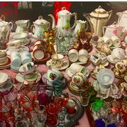 Margaret Morrison Tablewares