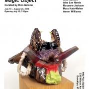 Magic Object