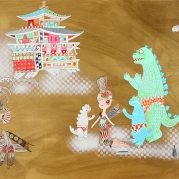 Closer: New Work by Kelly Tunstall and Ferris Plock