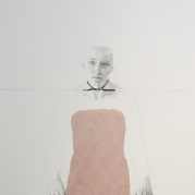 Pippa Young: A Shifting Uncertainty; Drawings