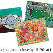 Gigantic Spring Fine Art Auction
