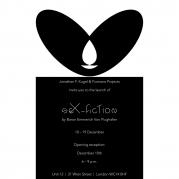 fiction by Le Baron Emmerich Von Flughafen