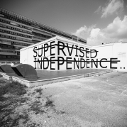 Supervised independence