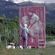 MyFINBEC: tasting urban art