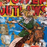 THE WILD BUNCH: Featuring BILLY SCHENCK, GREG MILLER, + AMERICA MARTIN