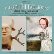 Tales of The Two Moons
