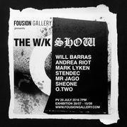 W/K show curated by SheOne