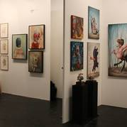 Blooom Art Show- Art Fair Cologne 2016
