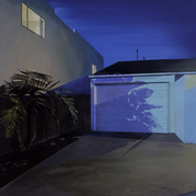 Holly Elander - Solitary Shadows + Fine Line