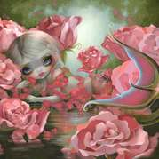 "JASMINE BECKET-GRIFFITH ""Magical Thinking"""