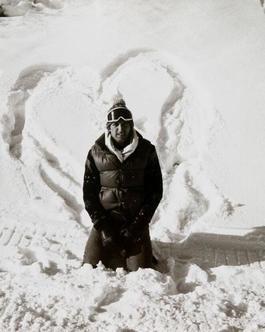 Jon Gould in Aspen
