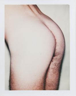 Andy Warhol, Polaroid Photograph from the