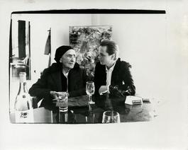 Andy Warhol, Photograph of Georgia O