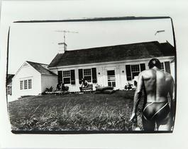 Photograph of Jon Gould in Montauk