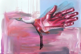 Glovebirds