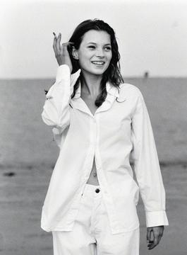 Kate Moss Venice Beach IV