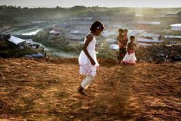Rohingya Refugee #4