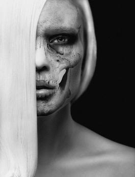 Lea B.skull#1