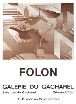 Galerie Du Cacharel