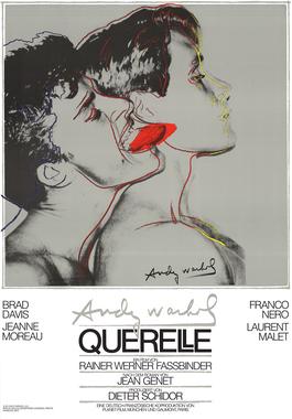 Querelle Grey