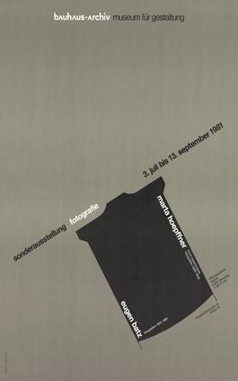 Marta Hoepffner - Eugen Batz Exhibition