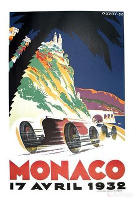 Monaco Grand Prix 1932