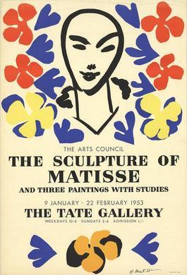 The Sculpture of Matisse