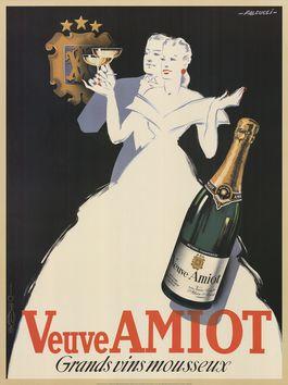 Veuve Amiot- Grands vins mousseux