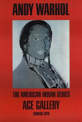 American Indian (Red)