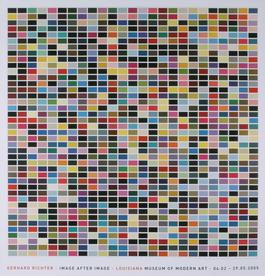 1025 Colors (1025 Farben)