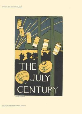 Charles H. Woodbury - The July Century - 1897