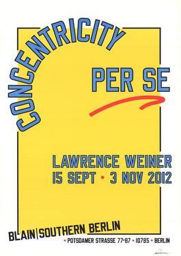 Concentricity Per Se (Signed)