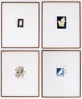 Isabel, Diorama, Scramble, Twenty Seventeen