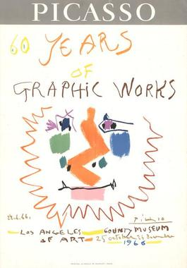 60 Years of Graphic Works