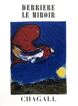 Derriere Le Miroir no. 27-28 Cover